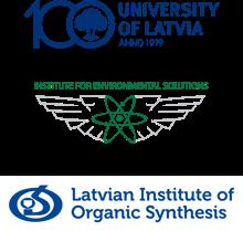 Scientific partner logos